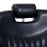 BarberPub All Purpose Hydraulic Barber Chair Salon Spa Beauty Shampoo Equipment 2689 Black
