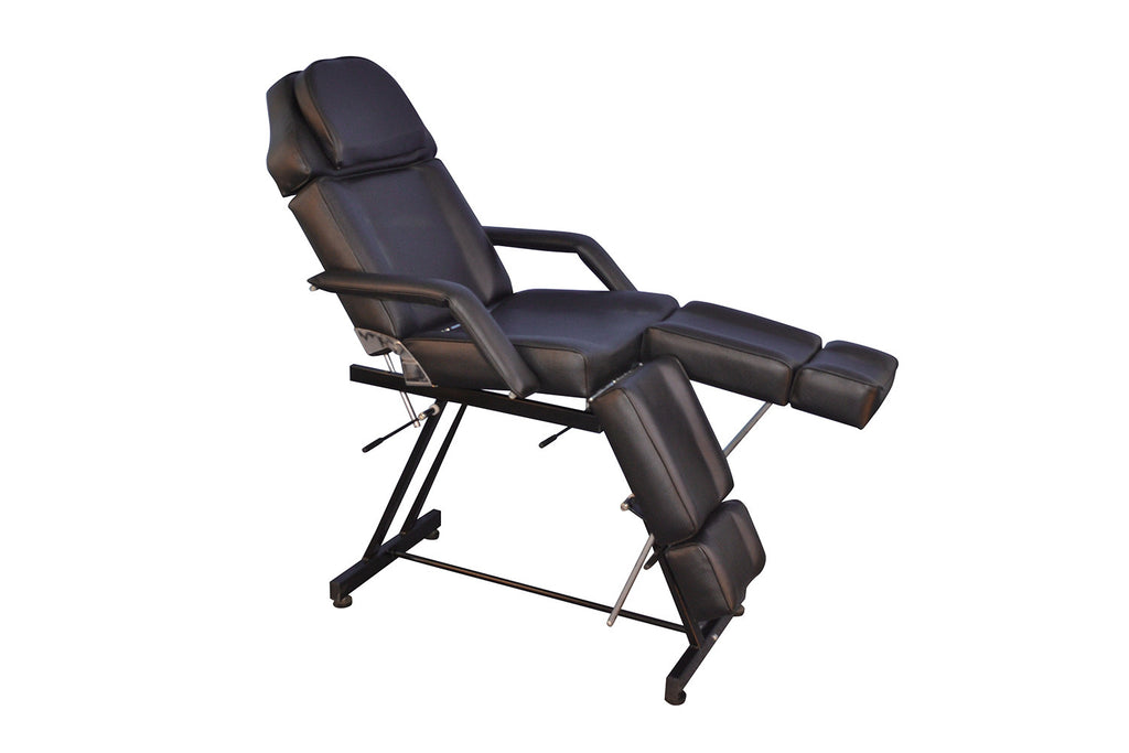 massage table and chair. Barberpub 70\u0027\u0027 Black Beauty Bed Salon SPA Facial Tattoo Chair Adjustable Massage Table 6154 And A