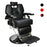 BarberPub Hydraulic Recline Barber Chair All Purpose Salon Beauty Spa Chair Styling Equipment 6154-2801