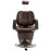 BarberPub Hydraulic Recline Barber Chair All Purpose Beauty Spa Shampoo Equipment 8722