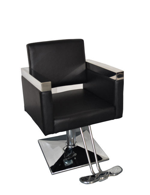 BarberPub Hydraulic Barber Chair Salon Styling Beauty Spa Equipment 8823