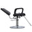 BarberPub Reclining Hydraulic Barber Chair Salon Beauty Spa Shampoo Equipment 2058