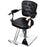 BarberPub Classic Hydraulic Barber Chair Hair Spa Salon Styling Beauty Equipment 2069