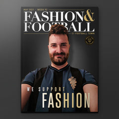 We support fashion