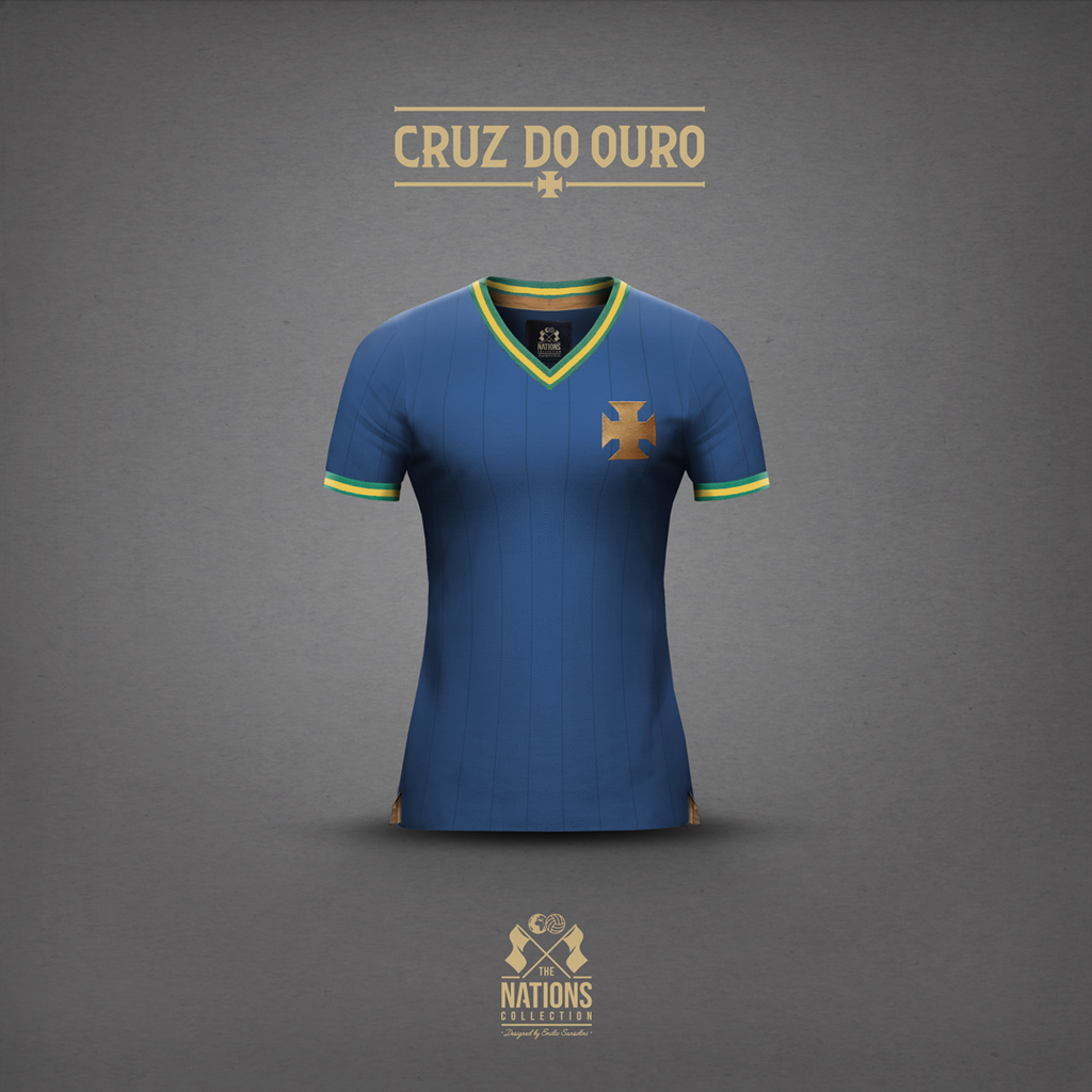 Cruz do Ouro for Women (1869036126271)