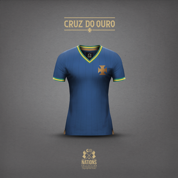 Cruz do Ouro for Women
