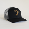 The GOAT 7 Trucker