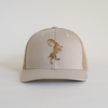 The GOAT White Trucker (4425154723903)