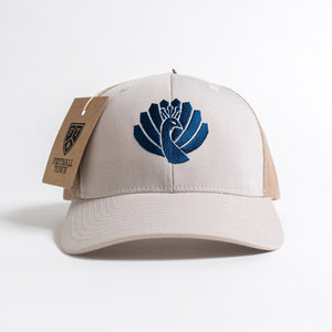 The Peacock Trucker
