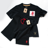 Hot Devil Patch T-shirt (4619344117823)