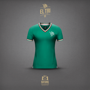 El Tri for Women