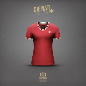 Die Nati for Women