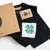 Clover Patch T-shirt (4619354505279)