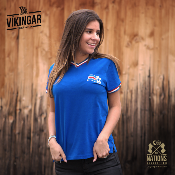 Iceland - Vikingar for Women