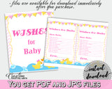 Wishes For Baby Baby Shower Wishes For Baby Rubber Duck Baby Shower Wishes For Baby Baby Shower Rubber Duck Wishes For Baby Purple rd001