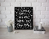 Child Prints Wall Art Baby Digital Download Child Nursery Art Baby Nursery Print Child Instant Download Baby Frame And Canvas Available - Digital Download