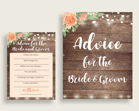 Advice Bridal Shower Advice Rustic Bridal Shower Advice Bridal Shower Flowers Advice Brown Beige party organising party stuff SC4GE