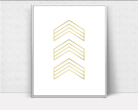 Wall Art Minimalism Digital Print Gold Poster Art Minimalism Wall Art Print Gold Fancy Art Gold Fancy Print Minimalism Wall Decor Minimalism - Digital Download