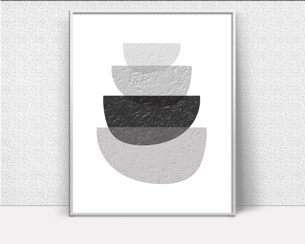 Artsy Prints Wall Art Scandinavian Digital Download Artsy  Instant Download Scandinavian Frame And Canvas Available Scandinavian Print - Digital Download
