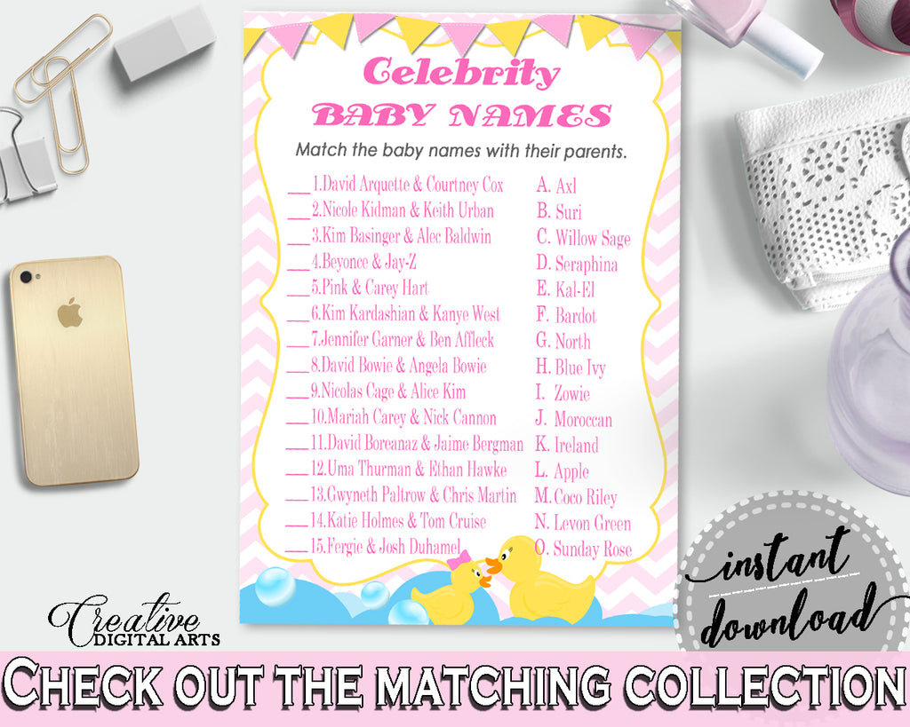 Celebrity Baby Names Baby Shower Celebrity Baby Names Rubber Duck Baby Shower Celebrity Baby Names Baby Shower Rubber Duck Celebrity rd001