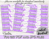 Bottle Labels Baby Shower Bottle Labels Butterfly Baby Shower Bottle Labels Baby Shower Butterfly Bottle Labels Purple Pink prints 7AANK - Digital Product