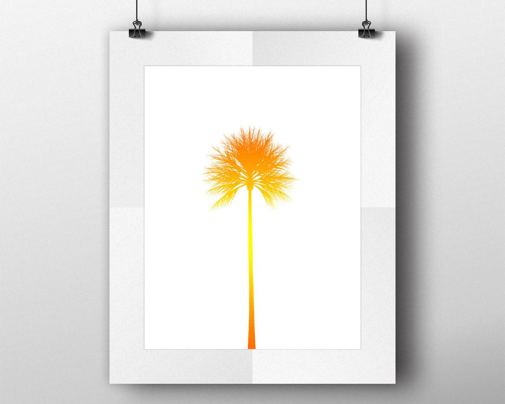 Wall Art Summertime Digital Print Summertime Poster Art Summertime Wall Art Print Summertime Summer Art Summertime Summer Print Summertime - Digital Download
