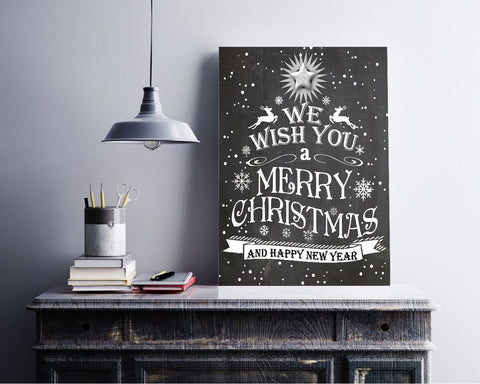 Wall Art Christmas Digital Print Christmas Poster Art Christmas Wall Art Print Christmas Christmas Art Christmas Christmas Print Christmas - Digital Download