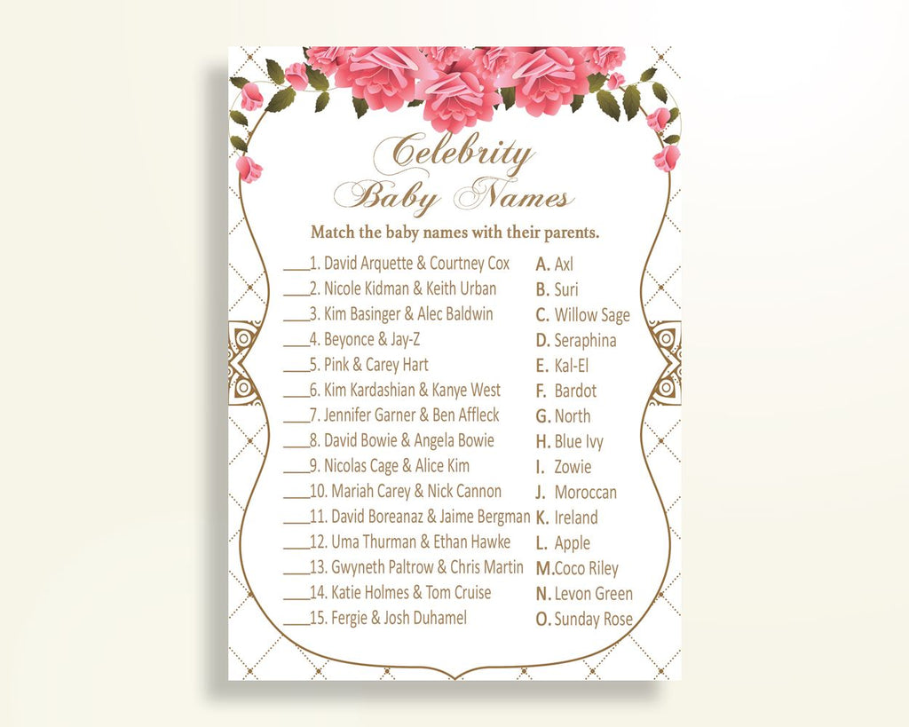 Celebrity Baby Names Baby Shower Celebrity Baby Names Roses Baby Shower Celebrity Baby Names Baby Shower Roses Celebrity Baby Names U3FPX - Digital Product