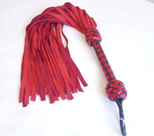 Load image into Gallery viewer, Custom Elk Flogger - Made to Order