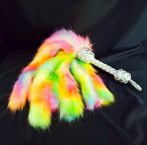 Rainbow Dream Fluffinator- In stock