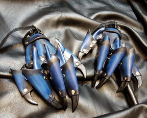 Leather Claws