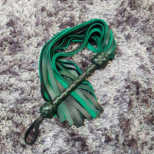 Load image into Gallery viewer, Build a Custom Deerskin Flogger