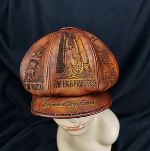 The Tarot Newsie Hat