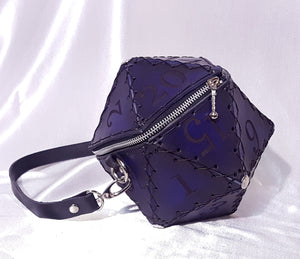 D20 Purse - Pick your Color