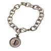 Coventry Initial Charm Bracelet