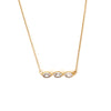 Aurelia Bar Necklace