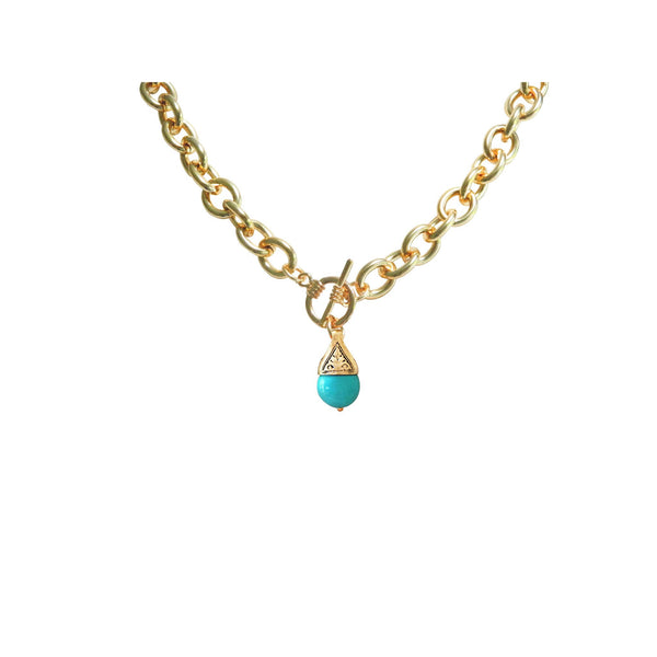 Marrakesh Chain Necklace