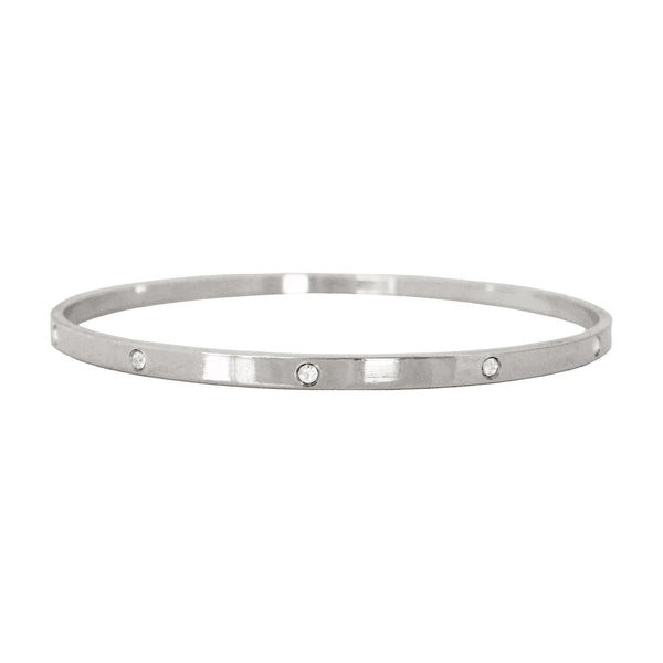 Crystalle Bangle