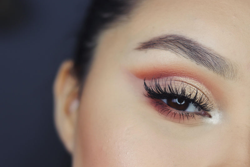 Be Bold, Try Out Colorful Gel Liner