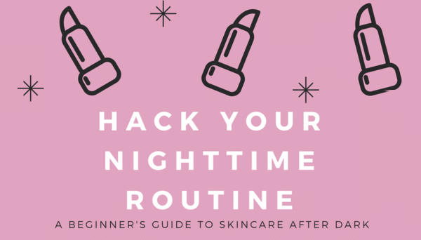 Hack Your Nighttime Routine