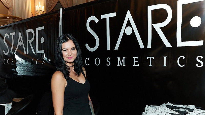 STARE Cosmetics @ The Gifting Suites in Honour of the Emmy's