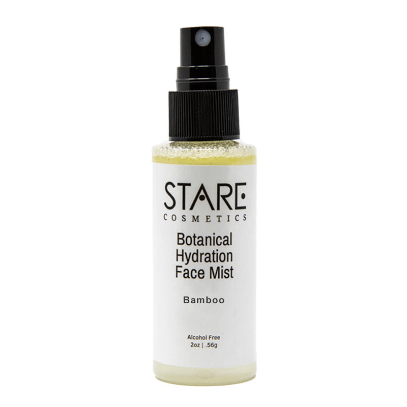 Botanical Hydration Face Mist