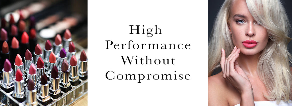 High Performance without Compromise