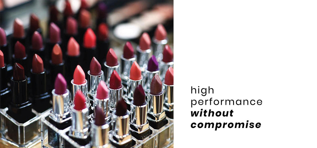 High Performance without Compromise - STARE Cosmetics