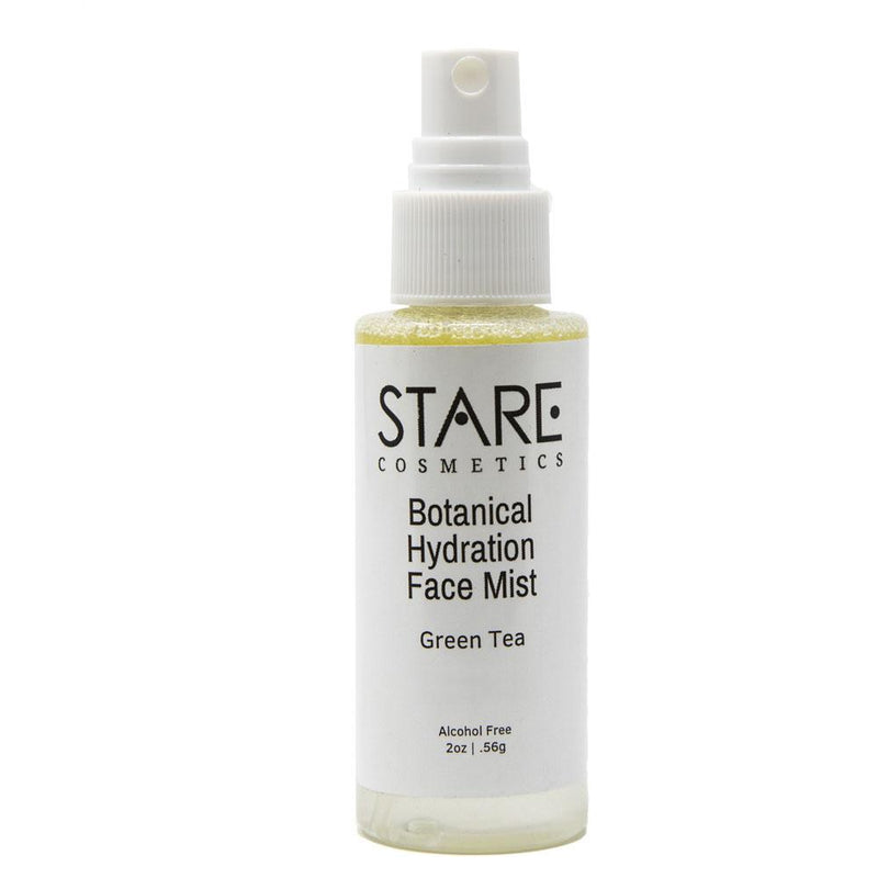 Botanical Hydration Face Mist Face STARE Cosmetics Green Tea