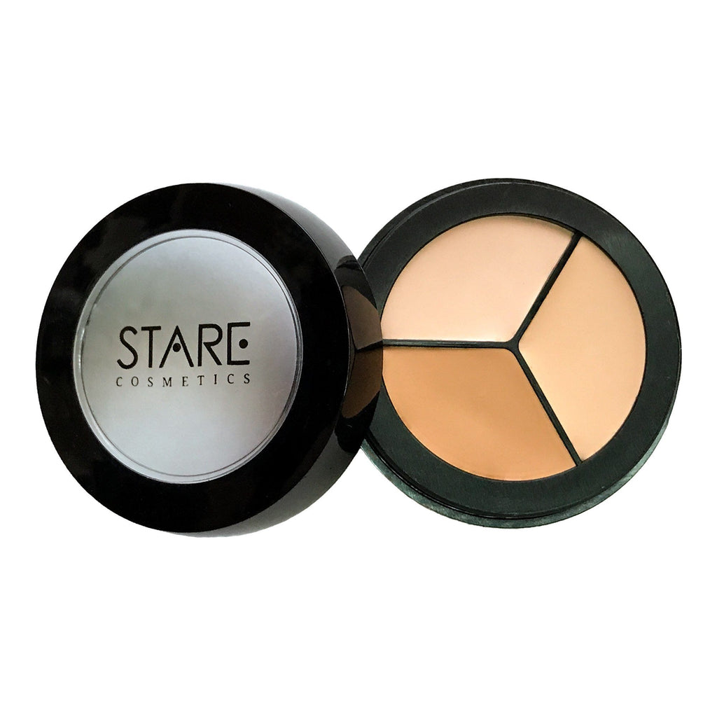 Concealer Wheel Face STARE Cosmetics Tantalizing