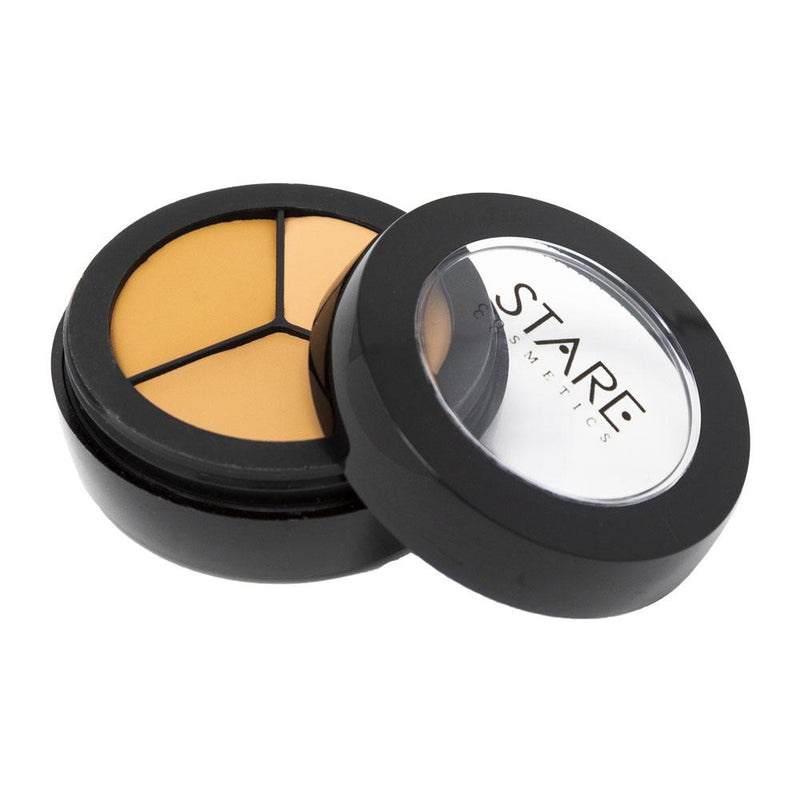 Concealer Wheel Face STARE Cosmetics Tempting