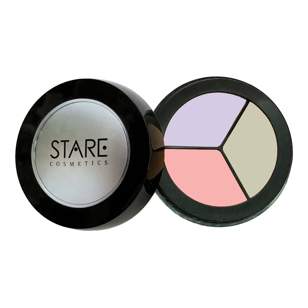 Corrector Wheel Face STARE Cosmetics Transcend