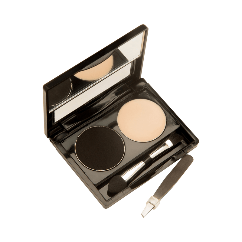 Essential Brow Duo Brow Liner STARE Cosmetics Jet