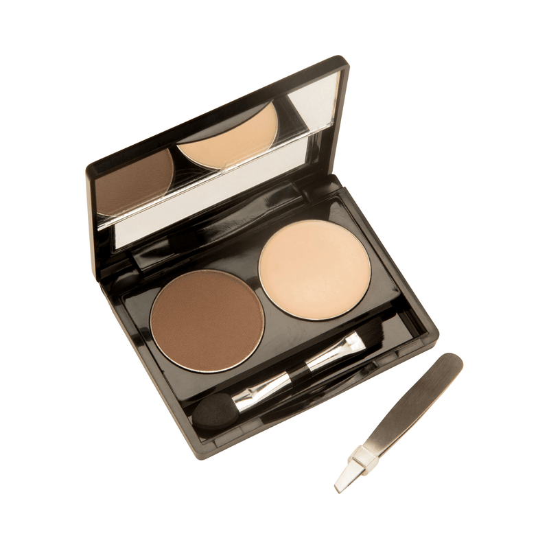 Essential Brow Duo Brow Liner STARE Cosmetics Slate